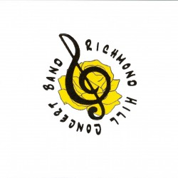The Richmond Hill Concert Band Logo